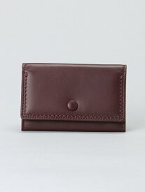 【SALE/50%OFF】FARO (W)MACCHIATO SNAP CARD CASE ファーロ 財布/小物【RBA_S】【RBA_E】【送料無料】