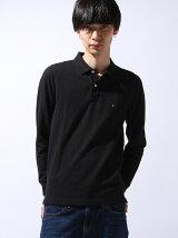 (M)スリムフィットポロシャツ