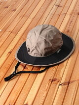 (M)GORE-TEX Safari Hat