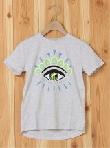 'Cali Party' Eye T-shirt
