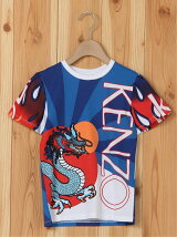 Dragon Colorblock Tee