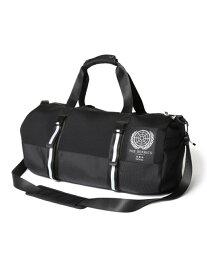 【SALE/50%OFF】TATRAS TATRAS × THE BERRICS Exclusive CONORE BAG(タトラス × べリックス) タトラスコンセプトストア バッグ ボストンバッグ ブラック グレー ネイビー【送料無料】