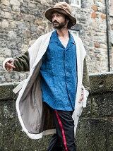 Samson knit coat