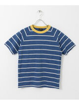 FREEMANS SPORTING CLUB BORDER S/S T-SHIRTS