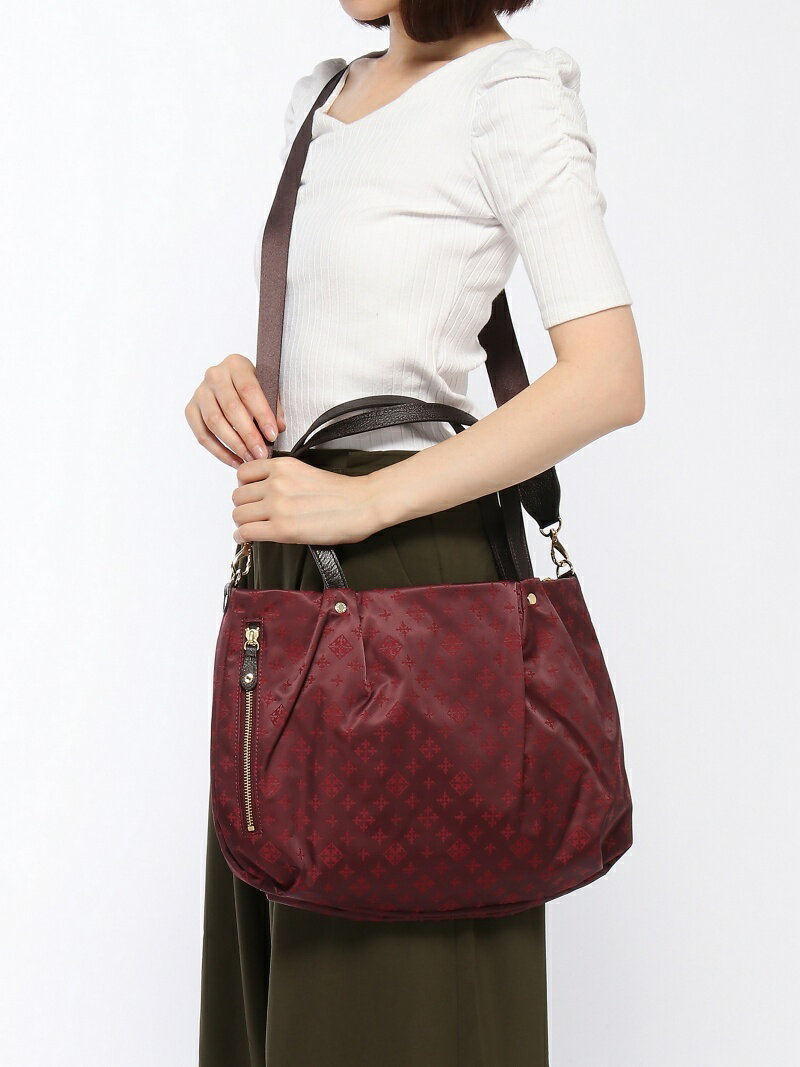 russet PLANE TOTE BAG ラシット バッグ【送料無料】