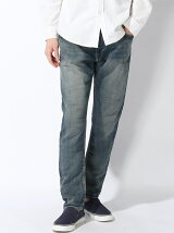 (M)MENS COMFY DENIM