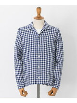 FREEMANS SPORTING CLUB CAMP COLLAR SHIRTS
