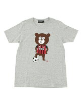 The Wonderful! design works. / Soccer Bear Tee