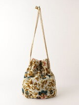 JAMIRAY Floral Bag