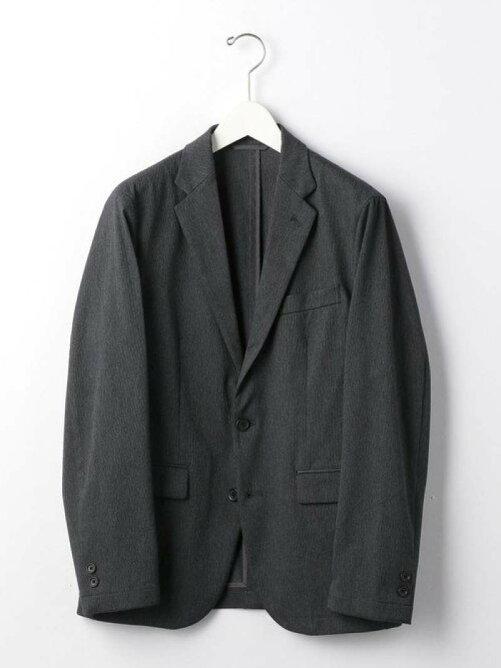 【UNITED ARROWS】NMSPフリーリッチコードNT2Bジャケットを見る
