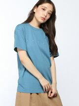Chari&Co. / チャイニーズ レター Tシャツ レイビームス Ray BEAMS