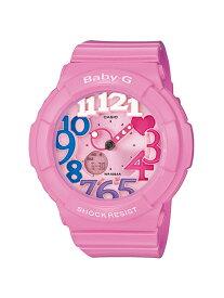 BABY-G BABY-G/(L)BGA-131-4B3JF/Neon Dial Series カシオ ファッショングッズ【送料無料】