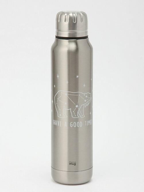 ステンレスAサーモボトル