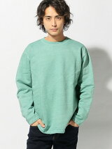 GOOD ON/(M)GO ROUGH CREW SWEAT