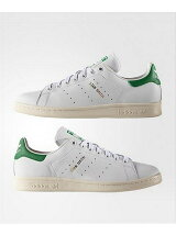 【adidas】STAN SMITH/スタンスミス
