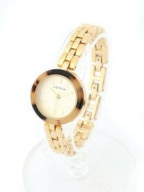 【SALE/50%OFF】LEPSIM H/カラージュシウォッチ レプシィム ファッショングッズ 腕時計 ゴールド シルバー