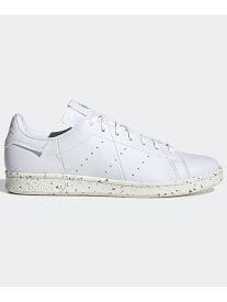 【SALE/44%OFF】adidas Originals (U)STAN SMITH アディダス シューズ スニーカー/スリッポン ホワイト【送料無料】