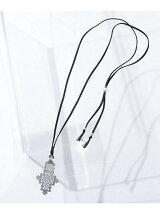 EthiopianCross Necklace