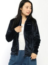 (W)W'S MOON FLEECE JAKET