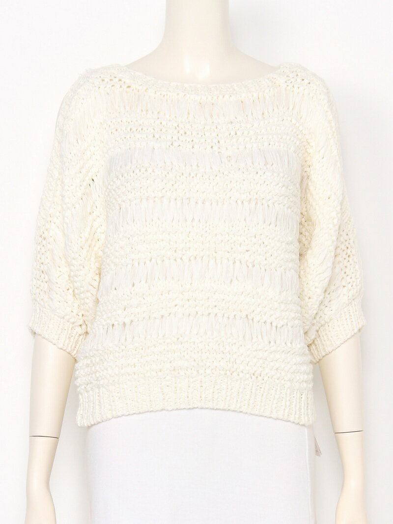 【SALE/45%OFF】TODAYFUL Open Shoulder Knit トゥデイフル ニット【RBA_S】【RBA_E】【送料無料】