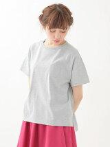 ファンクションポケットTシャツ