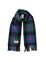 SCOTTISH TRADITION / Woven Muffler