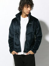(M)MOON FLEECE JKT