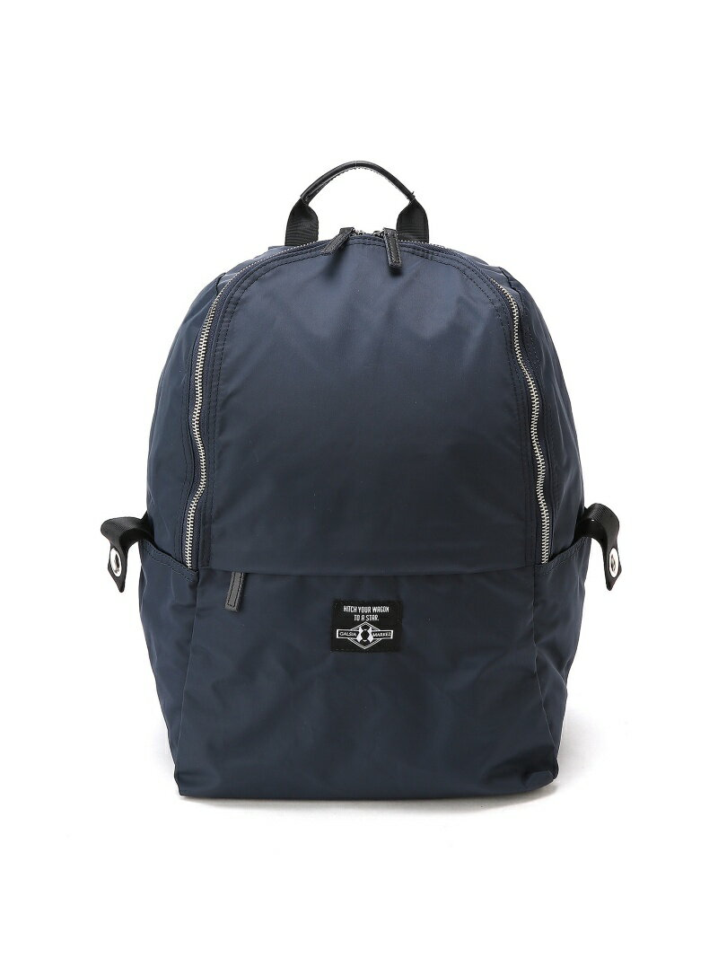 CRYSTAL BALL GALSIA MARKEZ backpack クリスタルボール バッグ【送料無料】