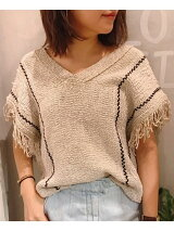 Slub Stitch Knit