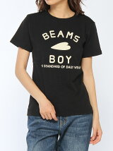 BEAMS BOY / BB ロゴTEE SPECIAL ビームスボーイ Tシャツ