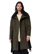 Jasper long coat
