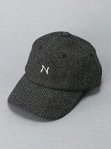 (M)M/NツイードCAP