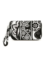 Zip Around Wristlet Promo