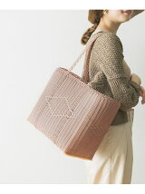 PALOROSA Basket Bag M