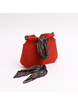 【LIBERTY BELL】Scarf 2way Bag