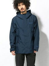 (M)GORE-TEX Exceed Jacket