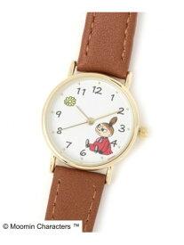 【SALE/30%OFF】studio CLIP MOラウンドウォッチ スタディオクリップ ファッショングッズ 腕時計 ブラウン グレー ブラック レッド