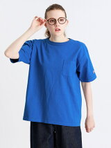 【Champion】T1011 with pocket(color)