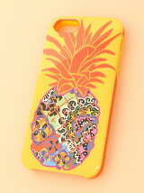 Whimsy Hybrid Hardshell Case/iPhone 5