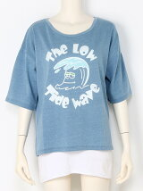 LOW TIDE Tシャツ