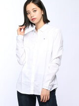 (W)オックスフォードシャツ