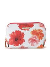Big Flower pouch