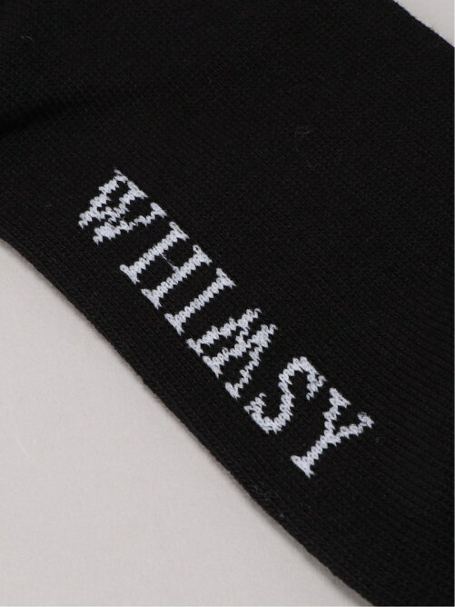 Whimsy HOW TO KILL A COP SOCKS