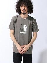 BEAMS / グラフィック Tシャツ