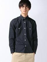 (M)TCスナップシャツ