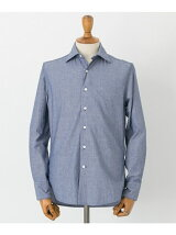 FREEMANS SPORTING CLUB JP CHAMBRAY HOPKINS SHIRTS