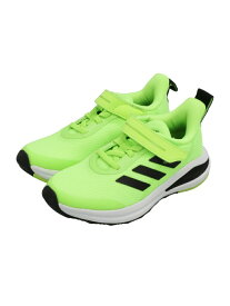 【SALE/20%OFF】adidas Sports Performance (K)FortaRun EL K アディダス シューズ キッズシューズ グリーン ブラック ネイビー ブルー レッド