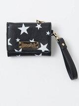 STARS MINI PURSE/財布