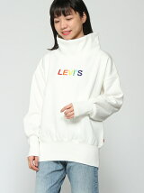 (W)RAINBOW EMBROIDERED SWT