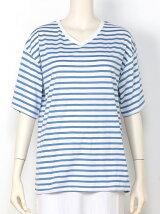 セット Vネック Tシャツ